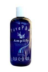Ultra Volumizing Shampoo