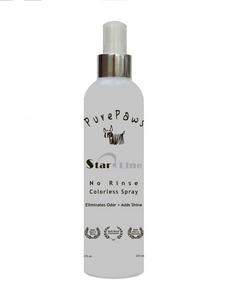 Ultra No Rinse Spray
